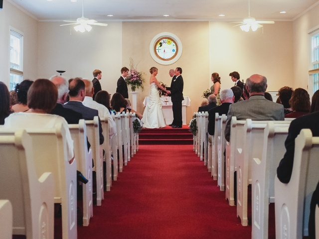Looking For A Historic Wedding Venue Or Chapel And Reception Hall In Farmington Hills Michigan